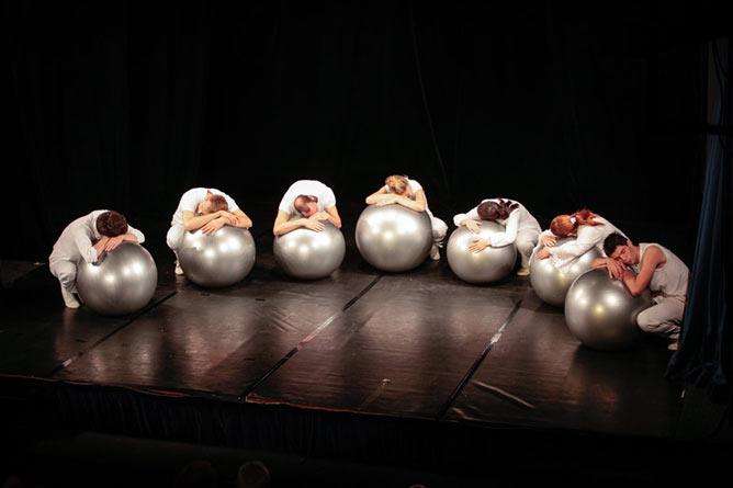 Međunarodni 40. jubilarni Festival monodrame i pantomime od 23. do 28. juna u Beogradu
