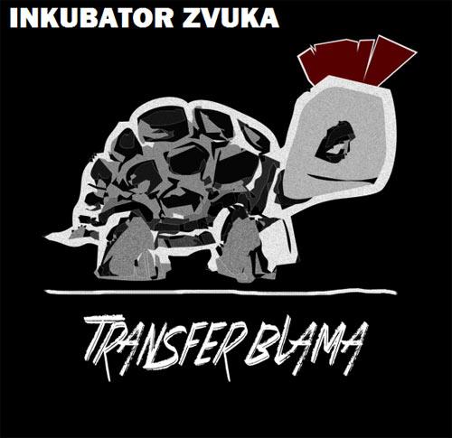 TRANSFER BLAMA: Kada pesme praviš na 40+ stepeni, album mora da se nazove INKUBATOR ZVUKA!