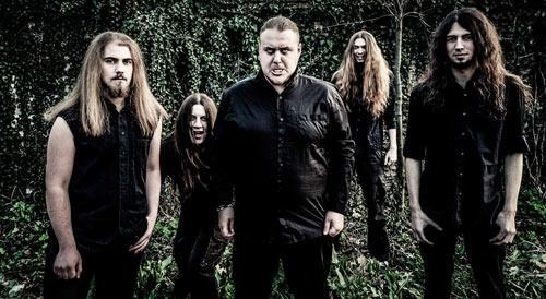 Niški deathrash sastav MARICA predgrupa bendu SUICIDE SILENCE na kocertu u Beogradu!