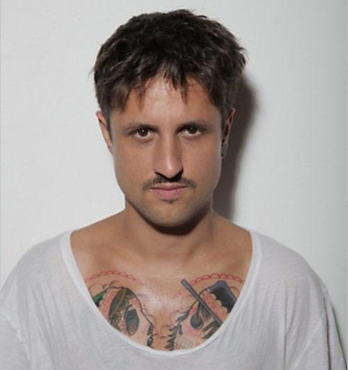 DJ Marko Nastić