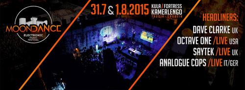 Najbolji svjetski techno live act Octave One iz Detroita dolazi na Moondance! | Festival | Hrvatska