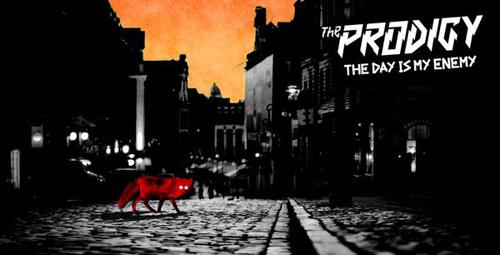 Prodigy: Novi album je za festivale, ne da ga slušate na radiju! | EXIT Avantura 2015