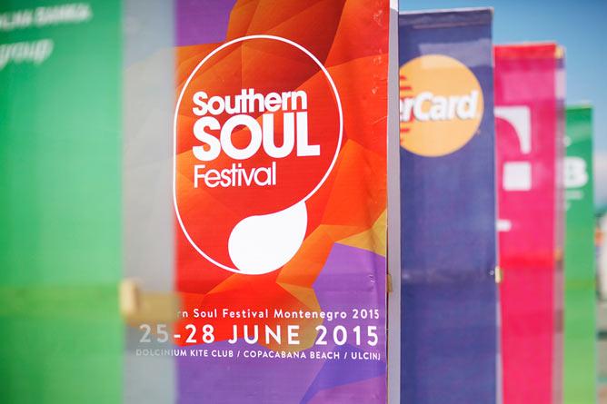 Southern Soul 2015: Festival posetilo blizu 9.000 ljubitelja soul, jazz, funk, hip hop, disco i house muzike!