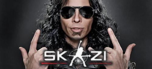 SKAZI: Posle pune 3 godine mag trance scene ponovo pred beogradskom publikom! | Barutana | 2015