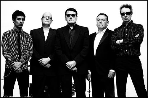 Rockaway Lake Festival: The Godfathers