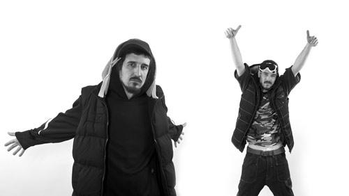 WHO SEE: Leto u Beograd stiže na velika vrata! | Hip hop dvojac iz Kotora | Bašta Sava Centra