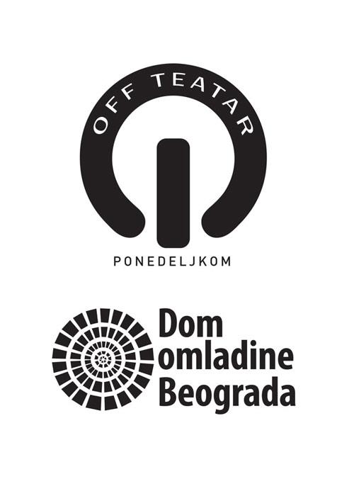 KONKURS za OFF TEATAR PONEDELJKOM u Domu omladine Beograda