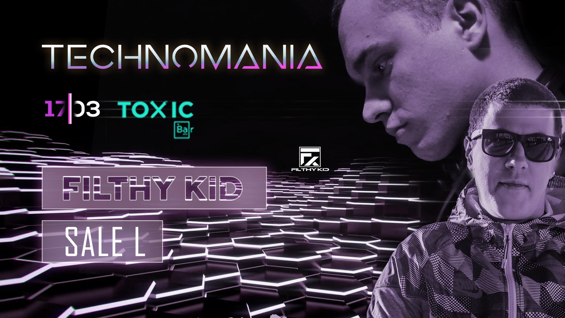Toxic Bar
