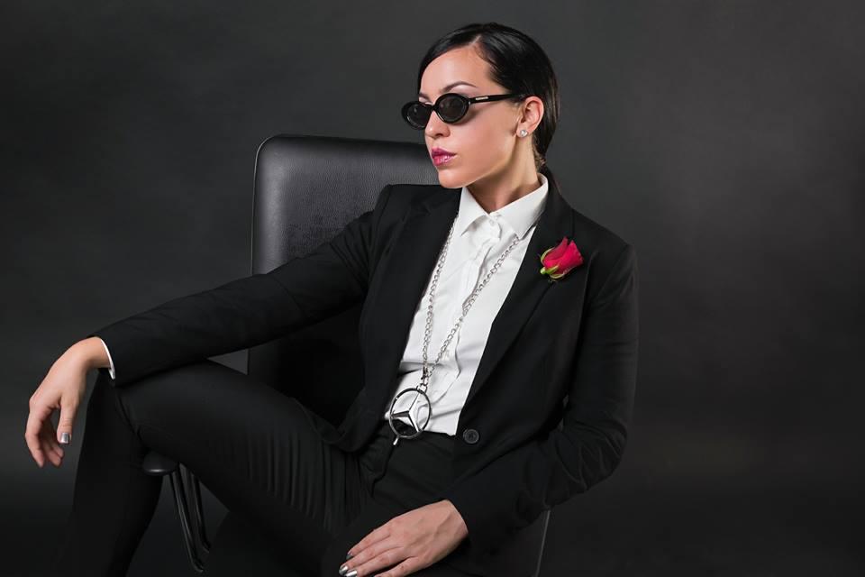 Mimi Mercedez