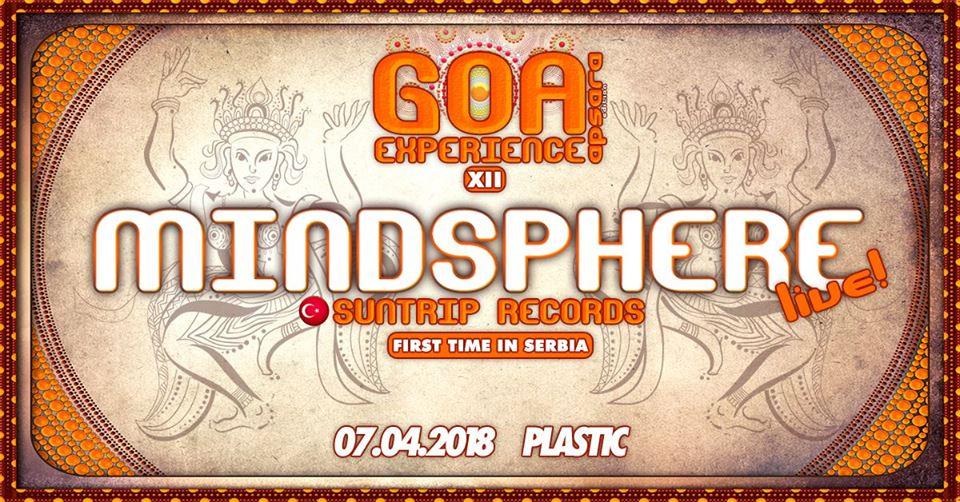 Goa Experience XII, Club Plastic