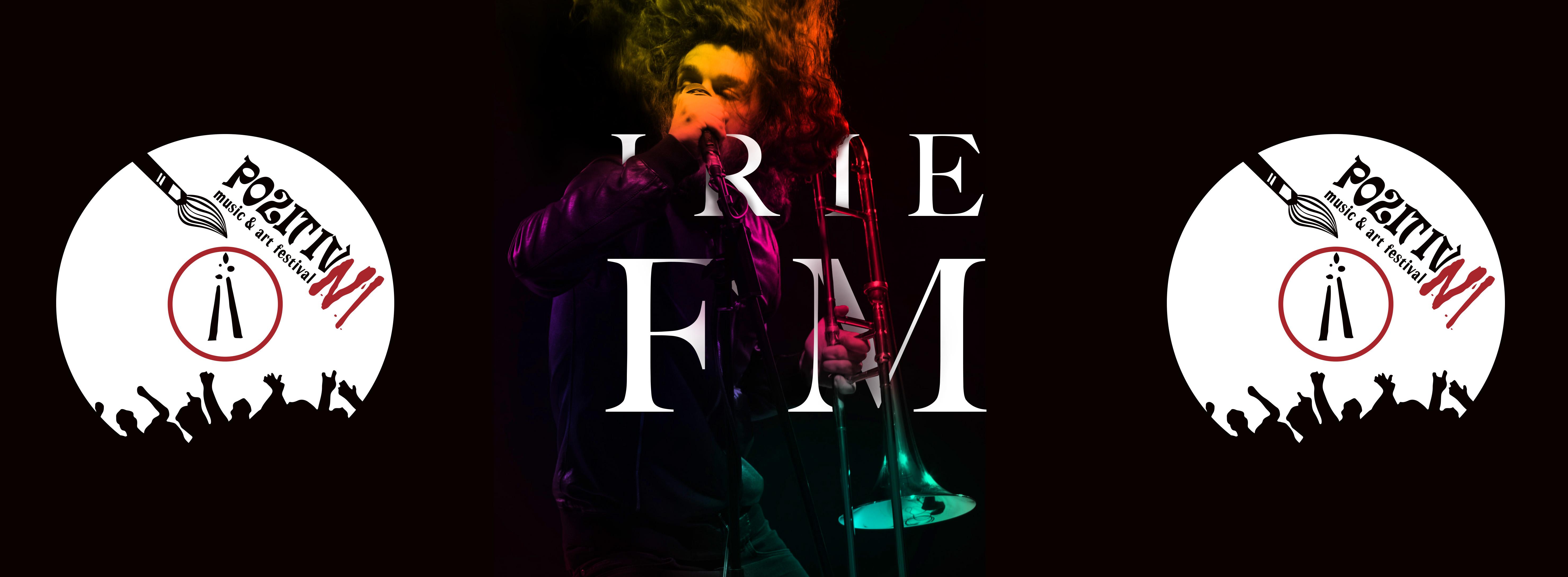 PozitvNI, Irie FM