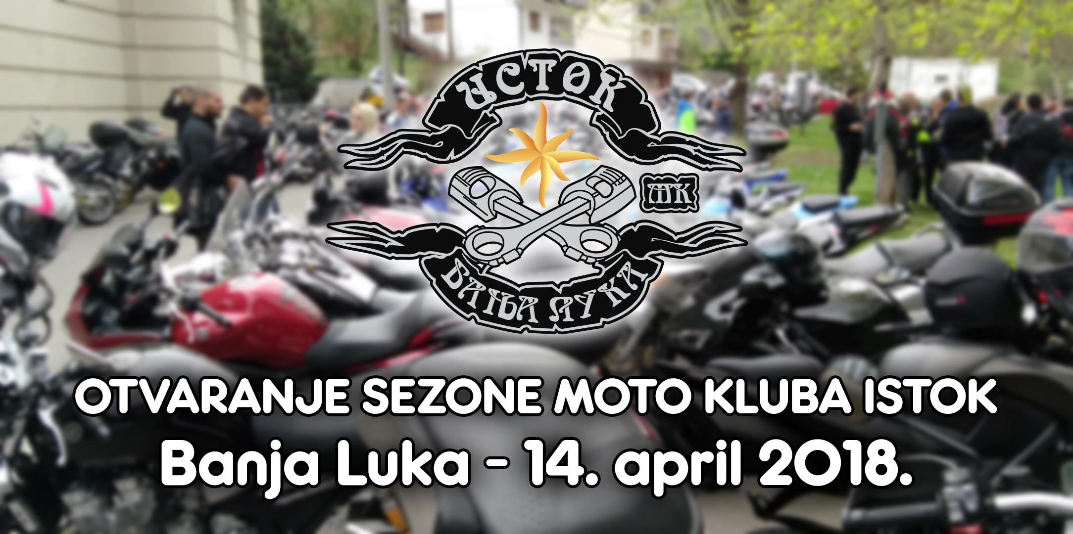 Moto Sezona, Banja Luka