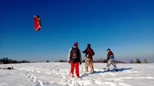 Sneg i Sport 1