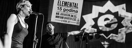 Banner Elemental