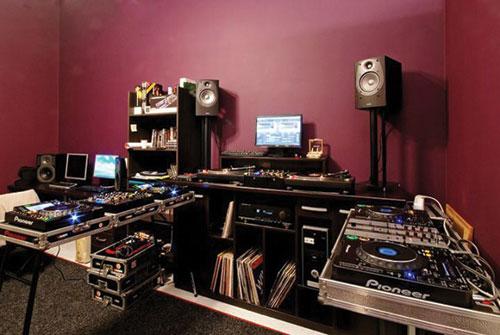 DJ Škola