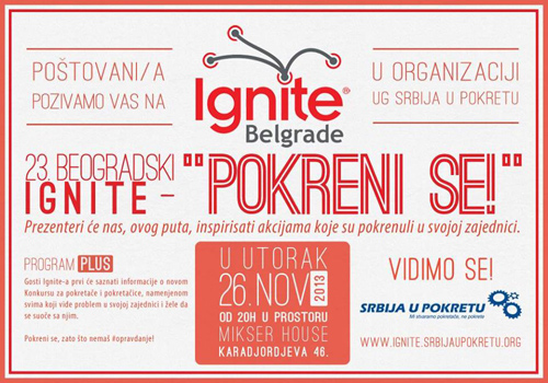 Belgrade Ignite