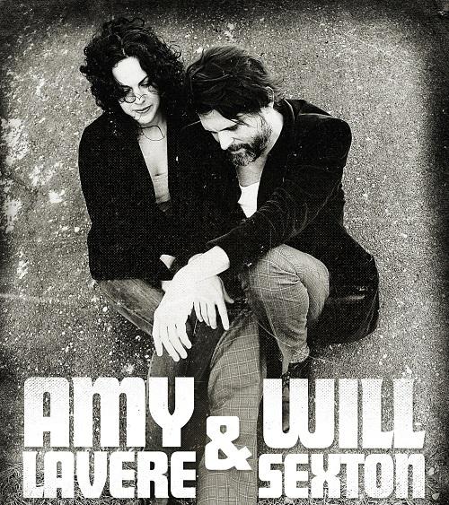 Amy LaVere & Will Sexton se vraćaju u Beograd! | KC Grad | 2015