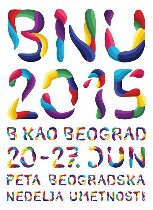 BNU 2015: Konkurs za učešće na modnoj reviji YOUNG WALK | Beogradska nedelja umetnosti