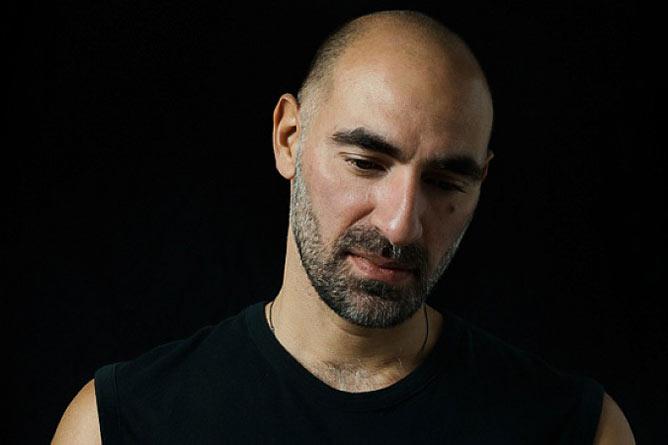 LEN FAKI: Legendarni nemački DJ prvi put u Beogradu! | Klub Barutana | Techno | Beograd | 2015