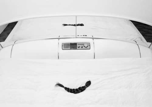 Fantastična književnost okom foto-kamere | Marija Tubić Božić | Solaris