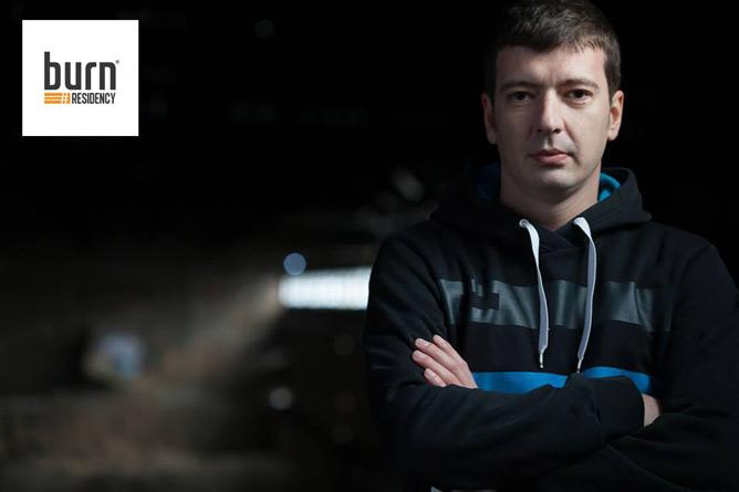 burn Residency 2015: Popi Divine pobednik srpskog i finalista svetskog DJ takmičenja! | Nemanja Popović | Srbija