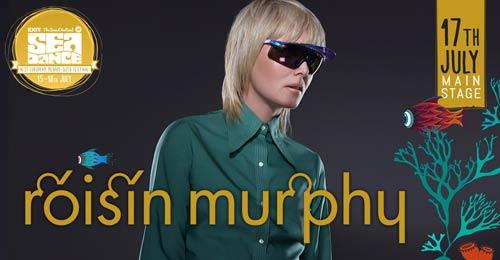 Exit Avantura 2015: Roisin Murphy na Jazu! | EXIT Festival