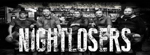 KC UTOPIA: Raznovrstan muzički vikend u Novom Sadu | Nightlosers