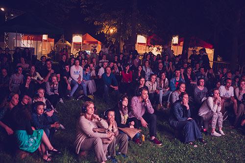 Beogradski Manifest: Ponovo radi bioskop