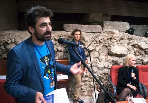 0. Beogradski festival poezije i knjige