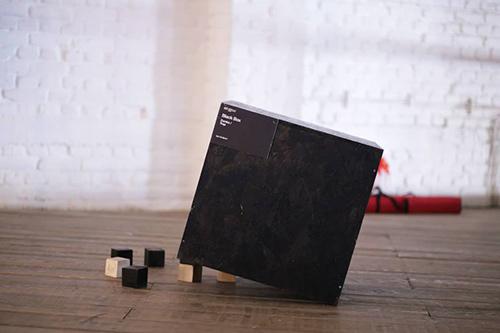 Mikser festival: Black Box