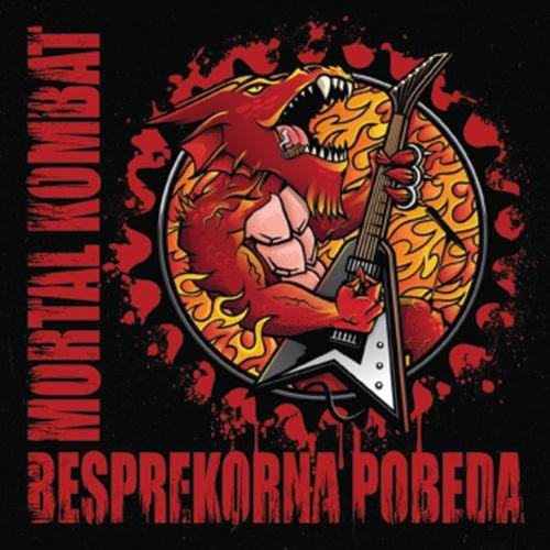 MORTAL KOMBAT CD BESPREKORNAPOBEDA / MENART