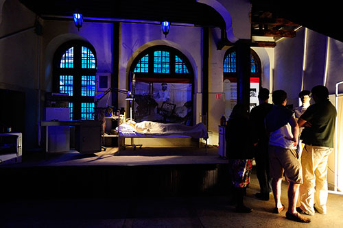 Noć muzeja