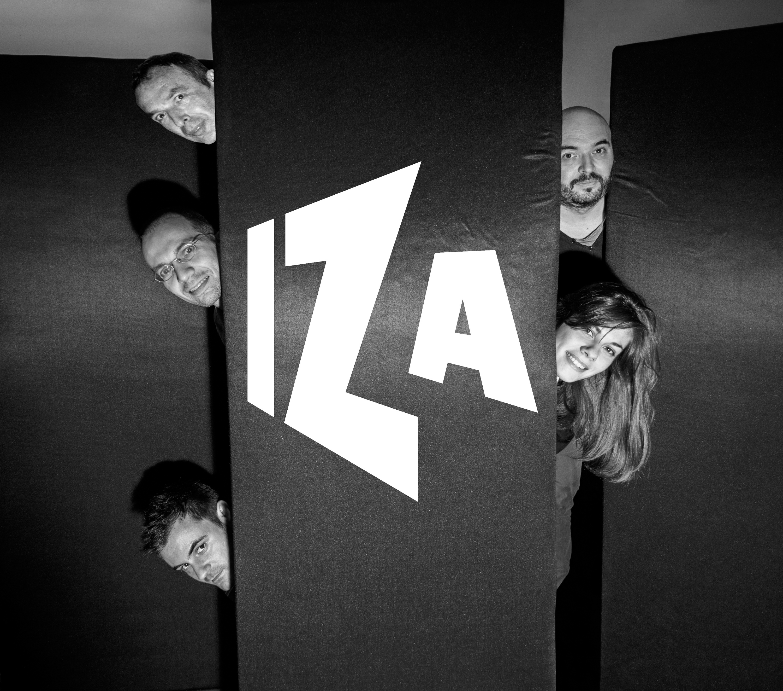 Bend Iza / Foto: Nemanja Đorđević
