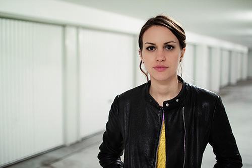 Irena Žilić