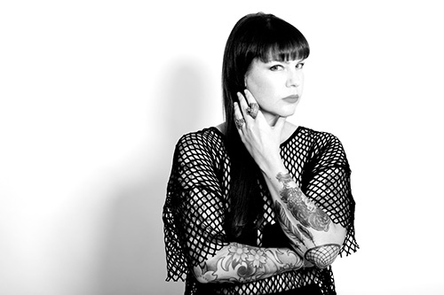 Apgrade Weekend: Miss Kittin