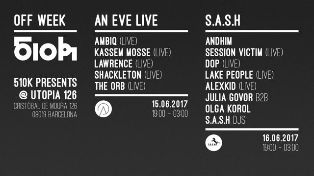 An Eve Live