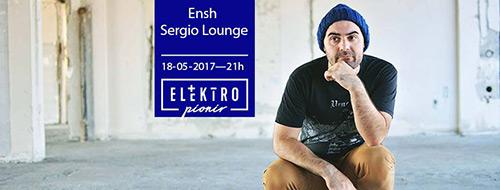 Ensh - Elektropionir