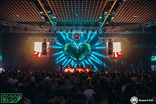 Green Love fest