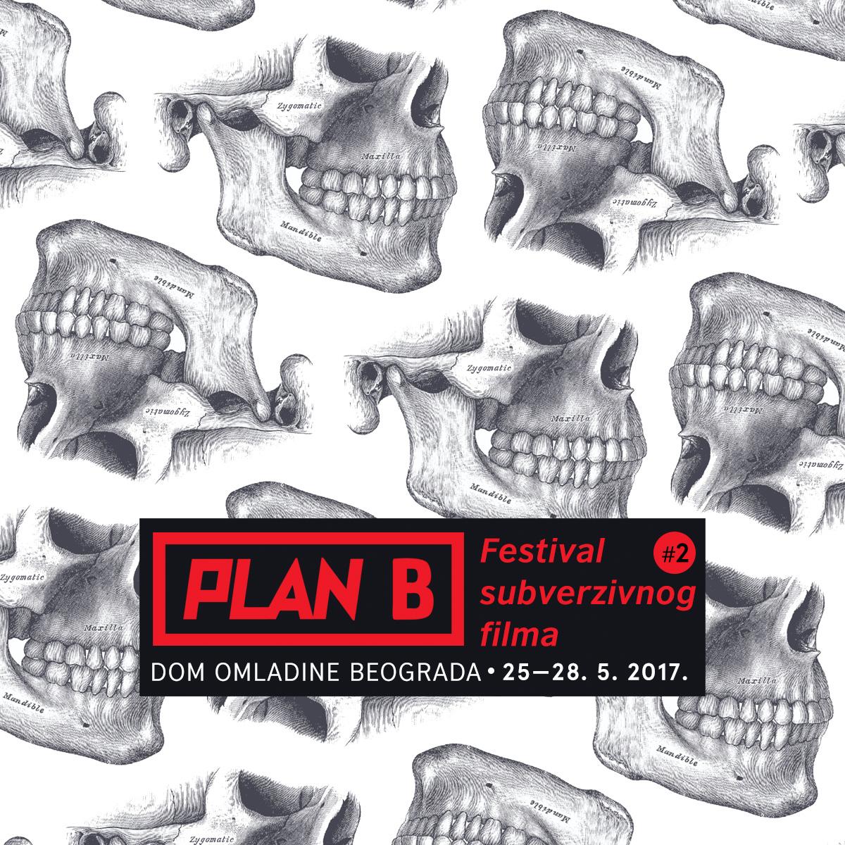 PLAN B festival u Domu omladine