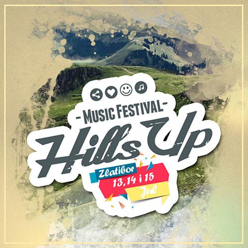 HillsUp 2017 festival