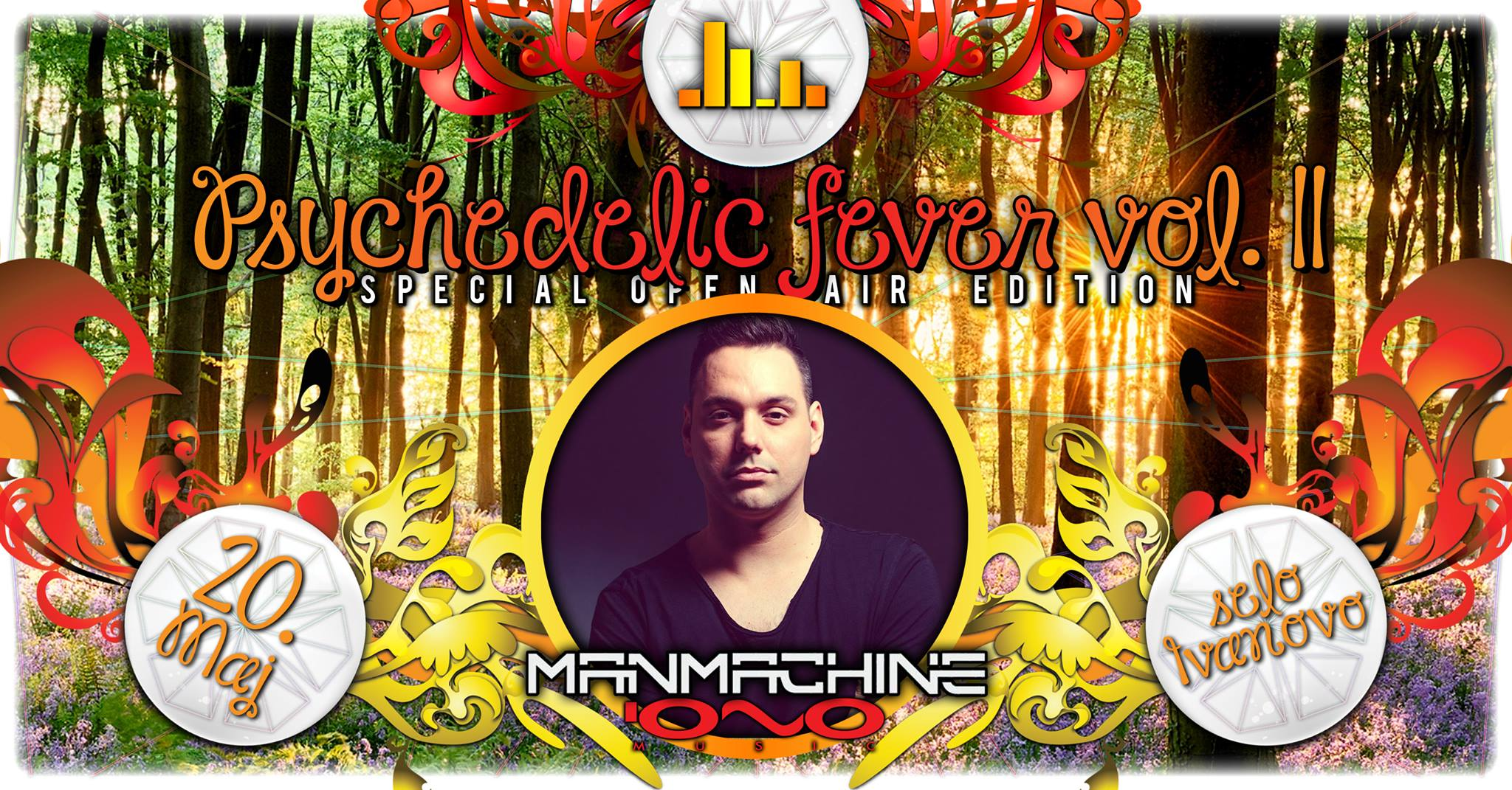 Manmachine