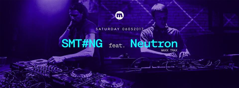 SMT#nG i Neutron u Mladosti