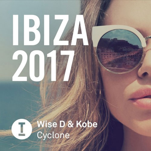Wise D & Kobe Ibiza 2017