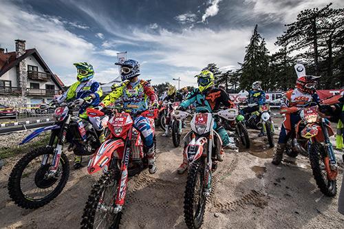 Xross Challenge 2016 / Foto: Predrag Vučković - Extreme Photographer