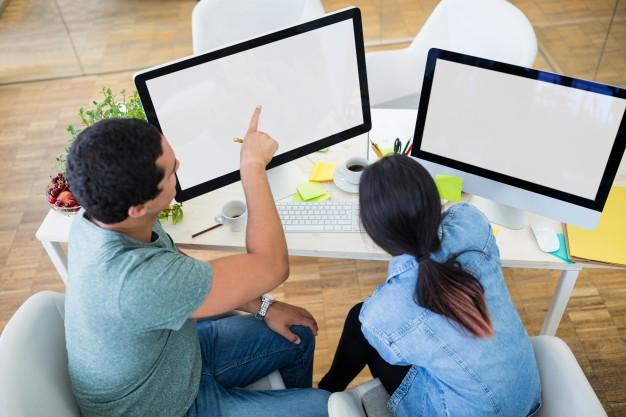 Kompjuterski monitor