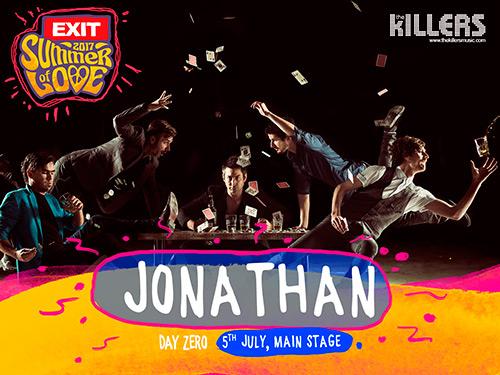 Exit 2017 - Johnatan