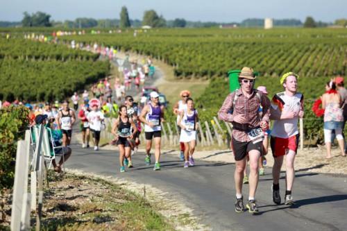Vinska trka u Francuskoj