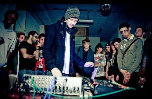 Mystic Stylez predstavlja ADDISON GROOVE-a iz Bristola! | Klub Drugstore | Beograd | 2015