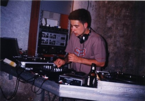 Dj A.P.: 15 godina postojanja na elektronskoj sceni! | Intervju | Žurka @ Klub Moved | Novi Sad | 2015