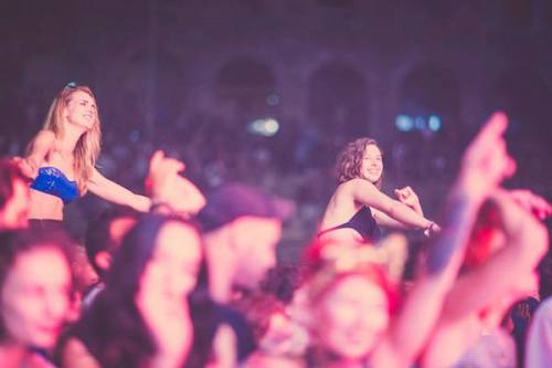GEORGE CLINTON: Jedan od rodonačelnika funka stiže u Pulu! | DIMENSIONS FESTIVAL 2015 | Hrvatska